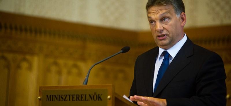 Orbán-bejelentés előtt: adót emelhet, kiadást gyalulhat a kormány