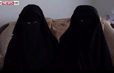 Dzsihadisták hozzátartozóit vitték haza Koszovóba