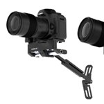 A világ egyik legkompaktabb kamera-alátámasztása [videó]