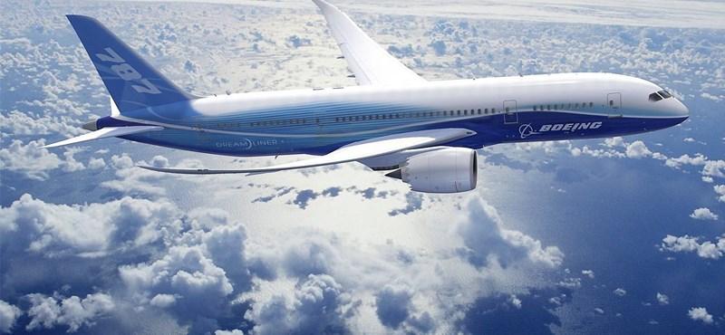 Nem olyan rossz a Dreamliner, mint gondolnánk