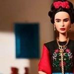 Nem ájult el mindenki a Frida Kahlo-Barbie-tól