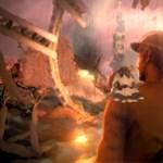 Nem mindennapi látvány: ebben a játékban átélheti a világháborút, szó szerint festői környezetben