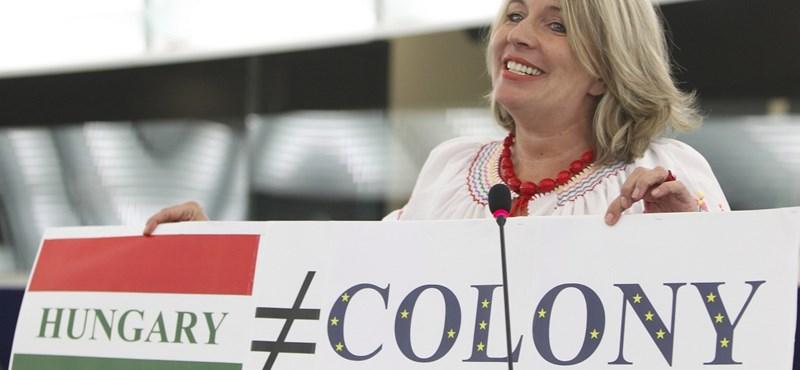 Visszahívná Morvait a Jobbik az EP-ből