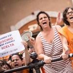 Az orosz trollok is beszálltak az oltásellenes háborúba, Olaszország már elesett