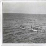 Sosem közölt fotók: ezt láthatták a Titanic túlélői a katasztrófa után