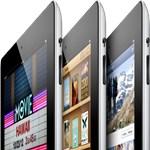 Hivatalos: itt a 128 GB-os iPad