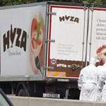 Egy halottat nem tudtak azonosítani az ausztriai halálkamionból