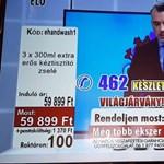 A Médiatanácsnál is feljelentették az Ékszer Tv kézfertőtlenítős műsorát