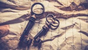 Kell egy darabka történelem? Eladó Napóleon börtönének kulcsa