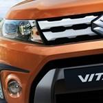 Megújul Magyarország legnépszerűbb autója, jön a frissített Suzuki Vitara