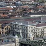 Orbán ultipartnere lehet a Corvinus elnöke
