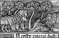 Úgy kellene aludnunk, mint a középkorban?