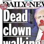 Fotó: Erős Trump-címlappal kezdődött a nap New Yorkban
