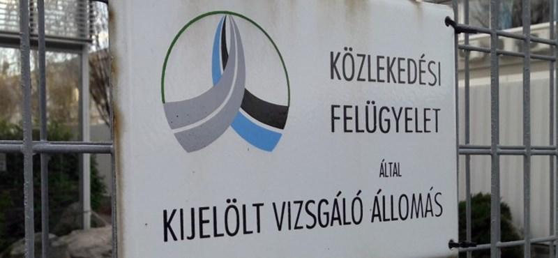Tizenkét kormánytisztviselő őrizetét rendelték el a Mozaik utcai műszaki állomás ügyében