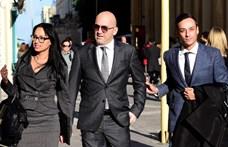 Újságíró-gyilkosság: terhelő vallomást tettek a dúsgazdag üzletember ellen