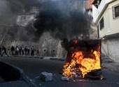 Dezertálnak a határ őrző venezuelai katonák