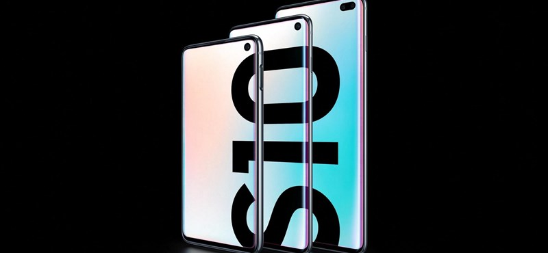 """1.5 TB of Storage and 5G Mobile phones: A mobile phone including Samsung, S10 """"width ="""" 800 """"height ="""" 370"""