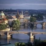 Prágai meseút 50 000 forintból
