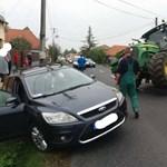 Balesetet okozott a Renault, majd elhajtott – több tízezren keresik a Facebookon