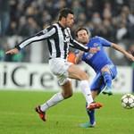 Barzagli és De Rossi is sérüléssel bajlódik