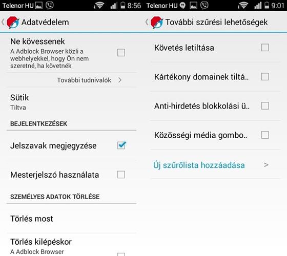 google hirdetések kikapcsolása)