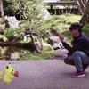 Videón a Microsoft csodaszemüvege: látványos a játék a HoloLens használatával