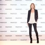 Kate Moss a MANGO új arca (videó)