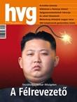 HVG 2013/15 hetilap
