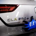 A legújabb konnektoros hibrid Mercedesek is Kecskeméten készülnek