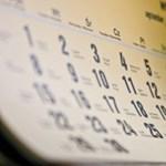 Felvételi menetrend: határidők és tudnivalók amiket érdemes fejben tartani