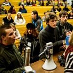 Egyetemfoglalás: estére újabb fórumra hívnak Budapesten és Pécsett
