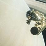 Utolsó munkanapjához érkezett a Cassini műhold