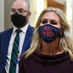 Megfosztották bizottsági helyeitől a QAnon-hívő amerikai kongresszusi képviselőt