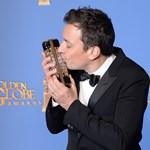 Döbbenet és örömkönnyek a Golden Globe-díjátadón