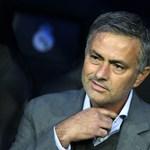 Az újonctól is kikapott Mourinho