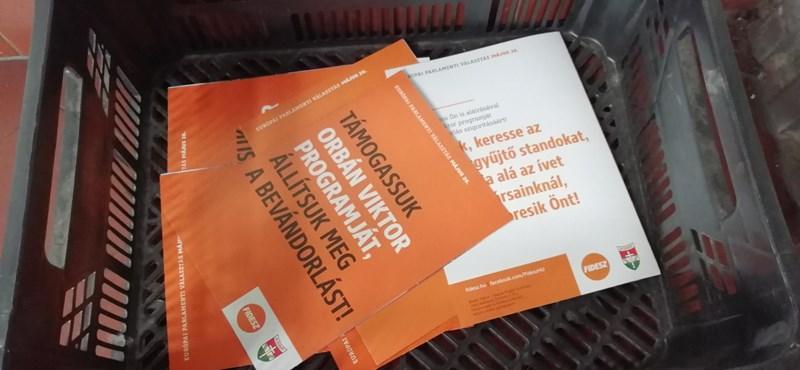 A Tényeket és a köztévét is elkaszálta az NVB a hírműsorban leadott Fidesz-reklám miatt