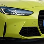 Jön a nyitható tetejű, 510 lóerős új BMW M4