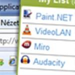 Több ingyenes alkalmazás telepítése egyszerre