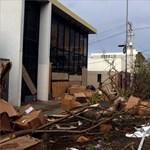 Csaknem ötezer életet követelt a Puerto Ricó-i hurrikán