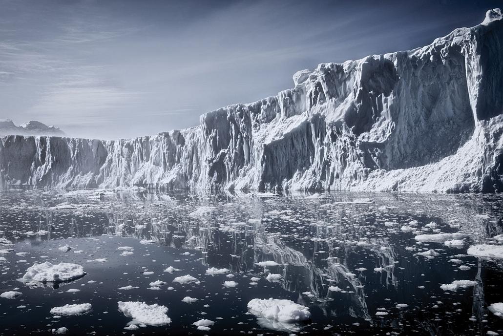 NE használd_! - Photographer of the Year 2014 - ''Föld, levegő, tűz, víz'' kategória - Disco öböl, Grönland - tpoty