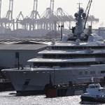 Egy hajó, amelyet csak a leggazdagabb magyar vehetne meg