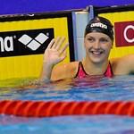 Úszó-Eb: Hosszú Katinka megnyerte a 200 vegyest