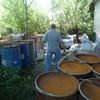 A belügyminisztert sürgetik az ezer tonna kiskunhalasi veszélyes hulladék ügyében