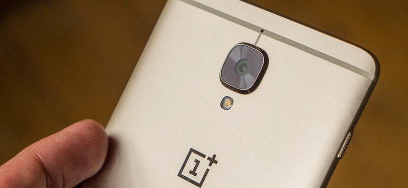 Jön a OnePlus 5, de előtte még gyorsan kitaláltak valami érdekeset