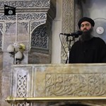 Az ISIS szerint megölték a terrorvezér al-Bagdadi egyik fiát