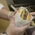 Ez a cég készíti Amerika legjobb hamburgerét