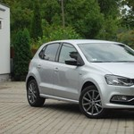 Volkswagen Polo 1.2 TSI-teszt: a junior menedzser