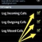 CallTrack: részletes híváslista, ingyen