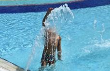 A semmiből vált sürgőssé és kiemelt beruházássá a győri vízi élménypark