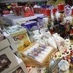 Cingár fallosz és gulyáskrém - sokkol a Váci utca